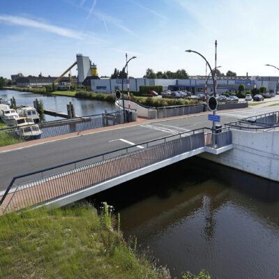 Leeuwerikenbrug Coevorden