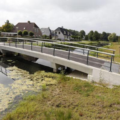 Verkeersbrug Laag Zuthem