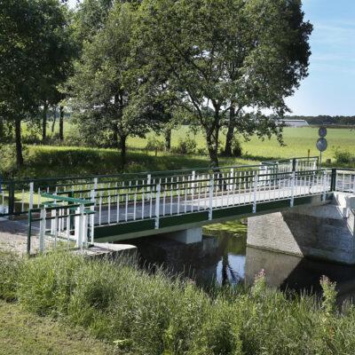 Renovatie kunstwerken Midden Drenthe