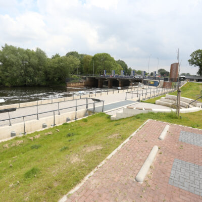 Betonwerk Vistrap Doesburg