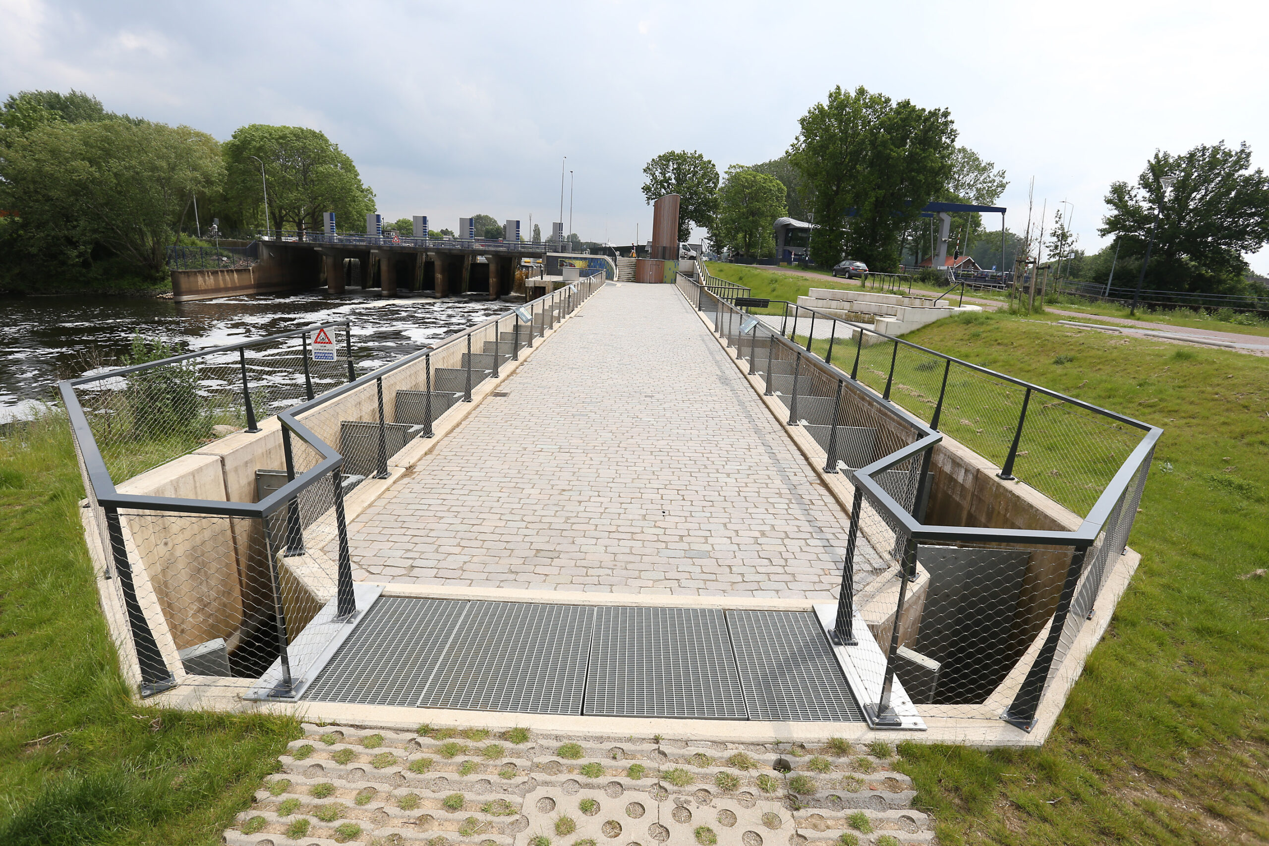 HAARST v. DOESBURG Vistrap WS Rijn en IJssel Site JourneeIMG_8949