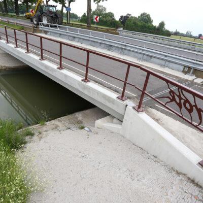 Vervangen brug N314