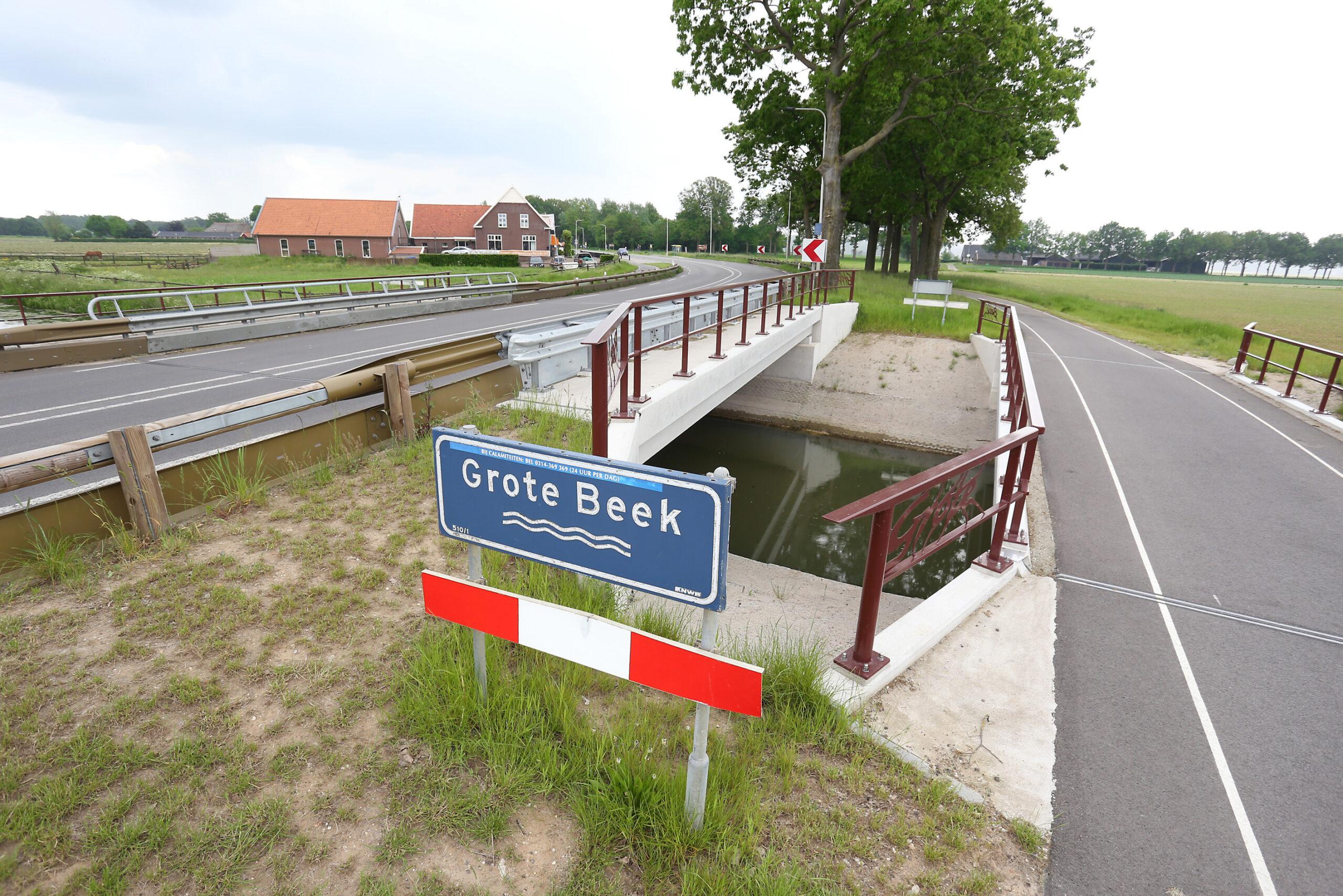 HAARST v. N314 Brug (-fiets) Prov. Geld. Site JourneeIMG_9023