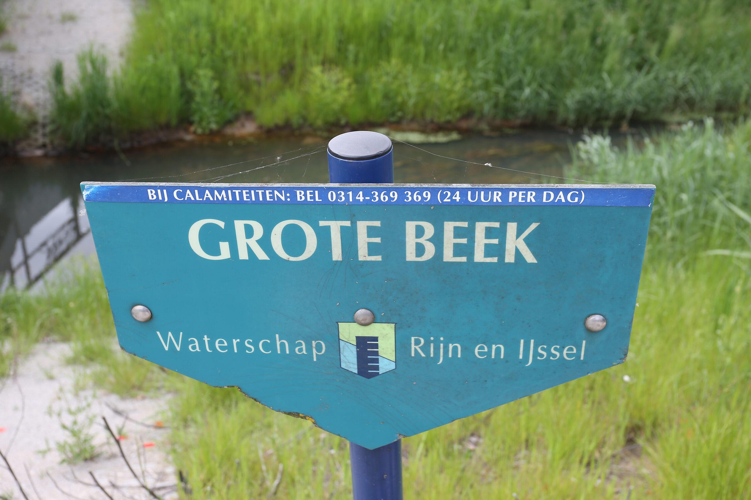 HAARST v. N330 Gelderland Brug Grote Beek Site JourneeIMG_8904