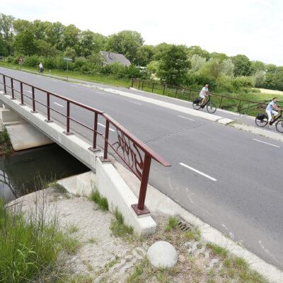 Vervangen brug over de Grote beek N330