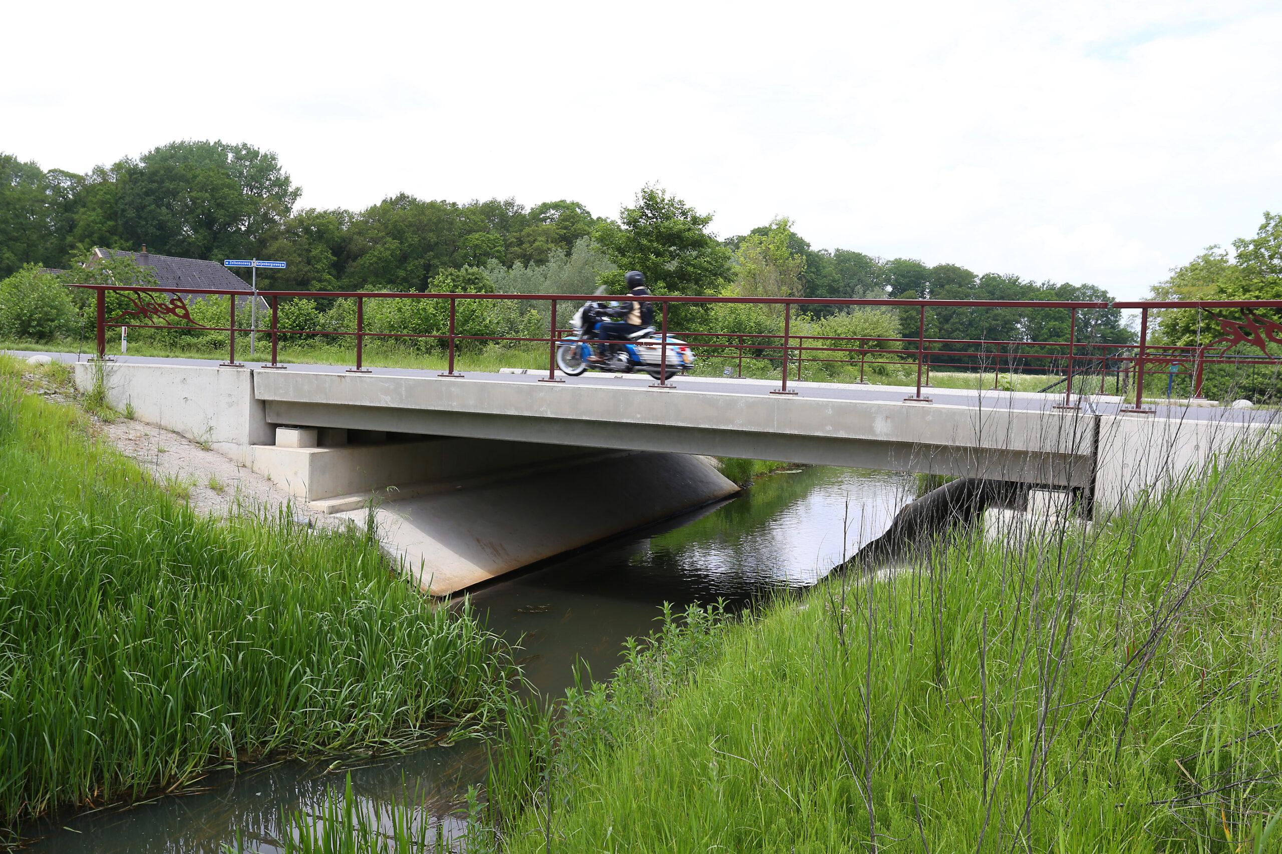 HAARST v. N330 Gelderland Brug Grote Beek Site JourneeIMG_8919