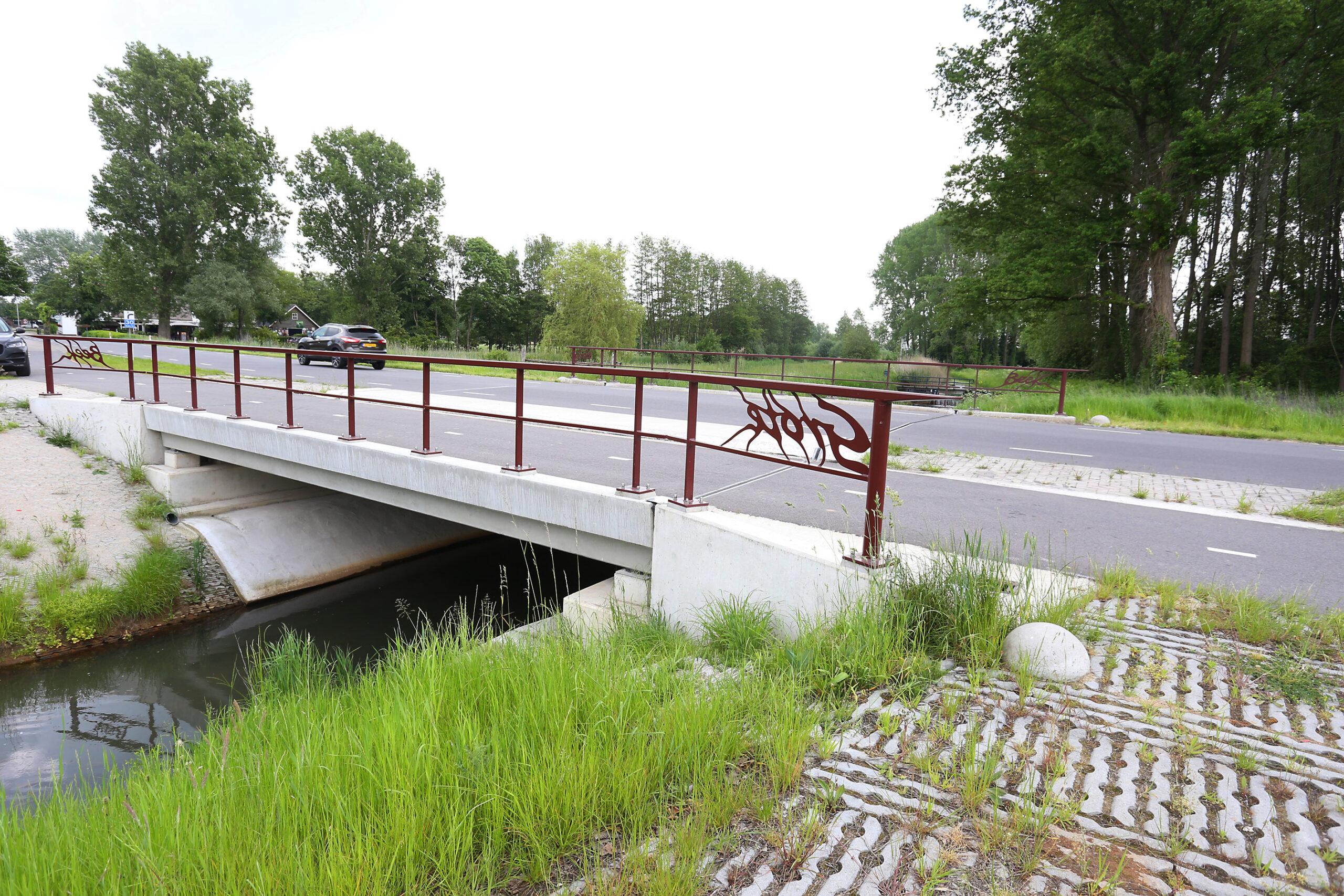 HAARST v. N330 Gelderland Brug Grote Beek Site JourneeIMG_8943