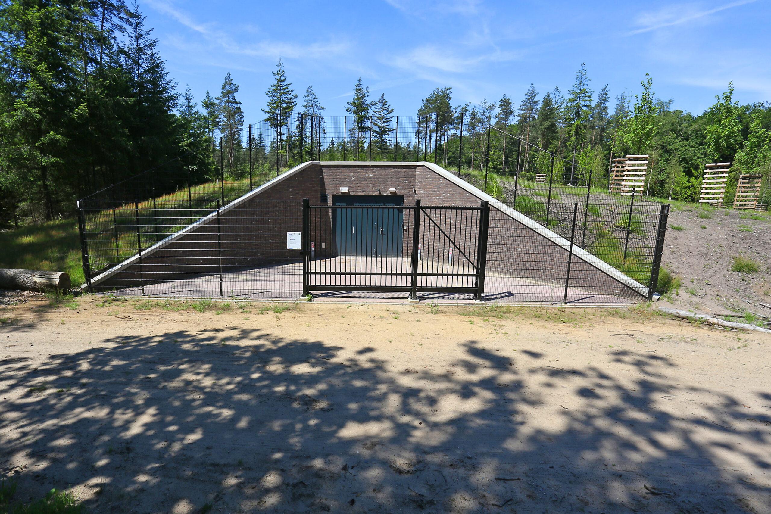 HAARST v. WAPENVELD Vitens reservoir Site JourneeIMG_9237