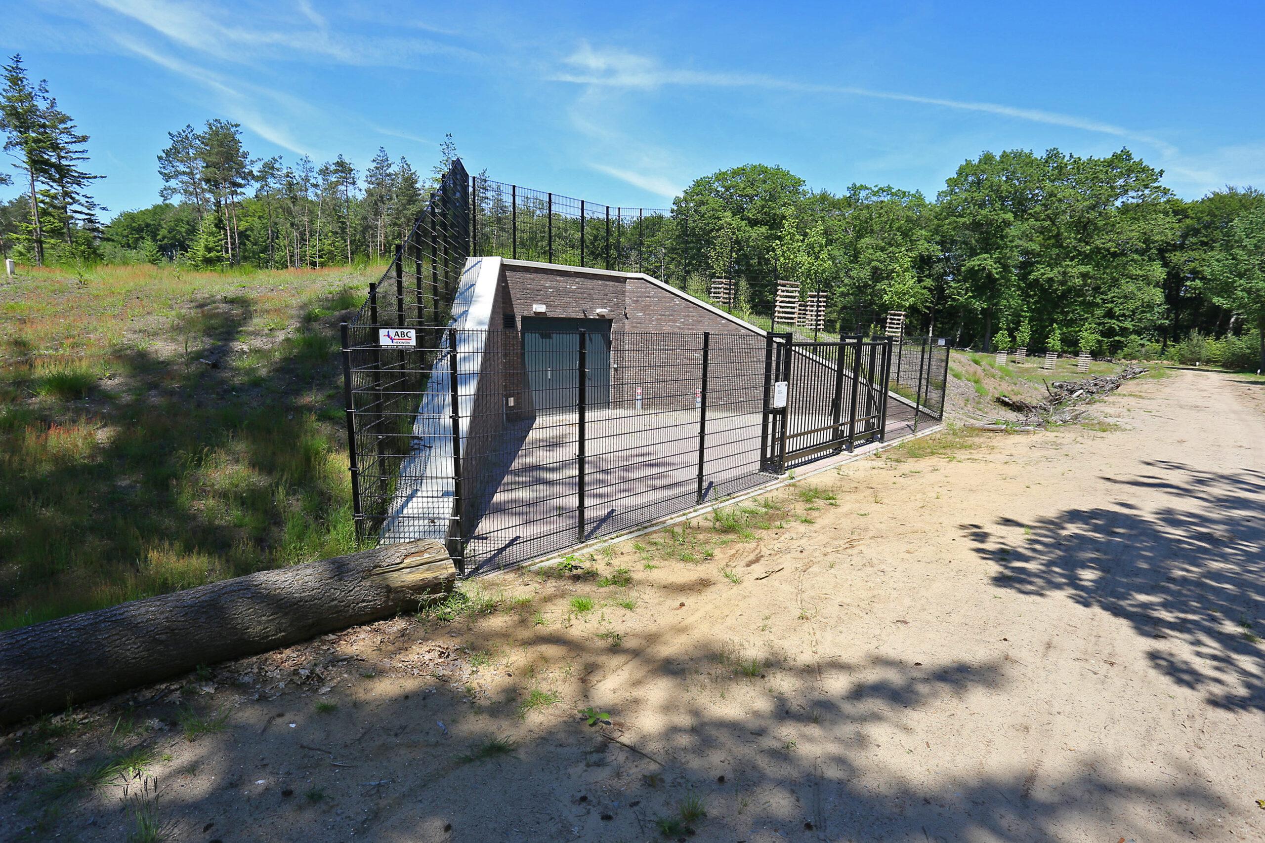 HAARST v. WAPENVELD Vitens reservoir Site JourneeIMG_9259