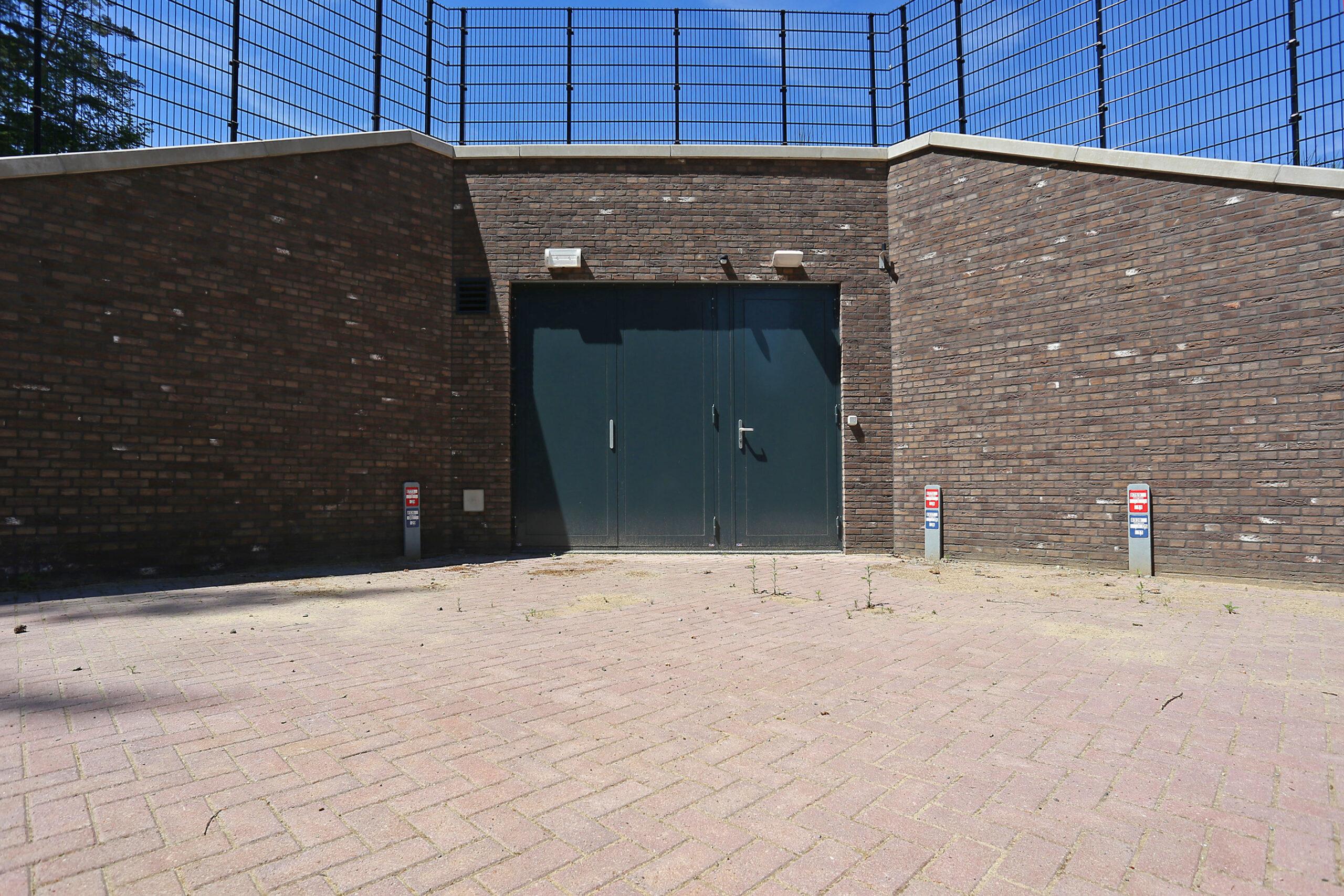 HAARST v. WAPENVELD Vitens reservoir Site JourneeIMG_9262
